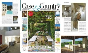 casa olivi case&country