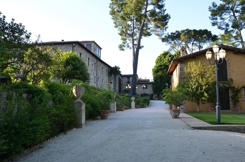 San-Severino-Marche Adriatische-Küste Adriaküste-und-die-Marken Villa Cesolo gallery 006
