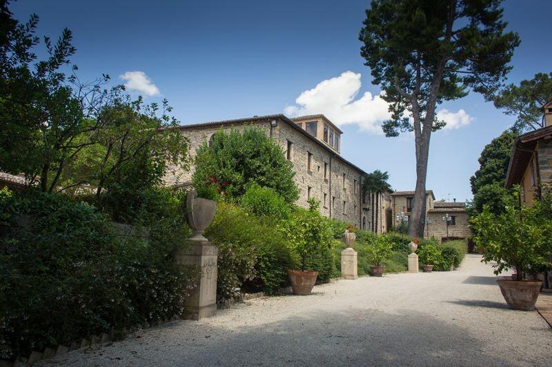 San-Severino-Marche Adriatische-Küste Adriaküste-und-die-Marken Villa Cesolo gallery 008