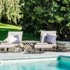 Exklusiver Pool zur Alleinnutzung der Villa Orsi am Lago Maggiore