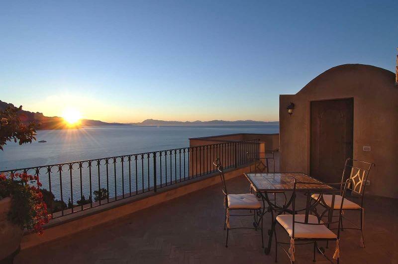Amalfi Amalfi-Area Amalfi-Coast Il Baglio gallery 008