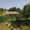 Casa Sorbolongo ein Steinhaus in Le Marche
