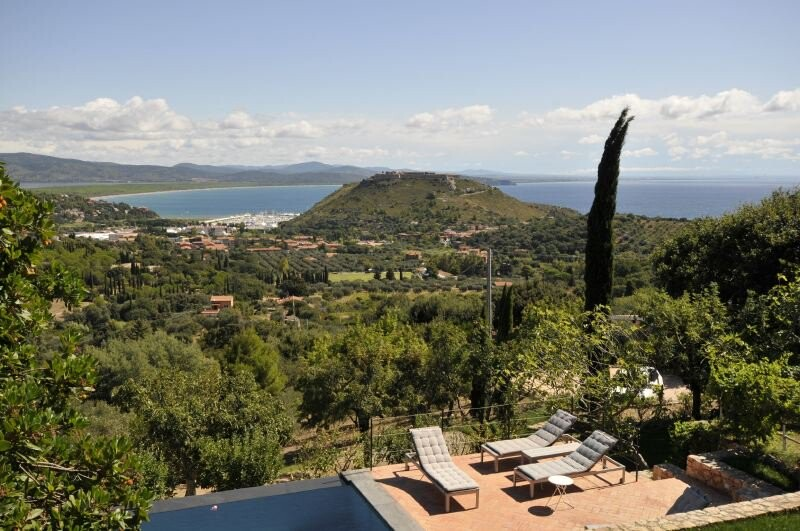 Monte-Argentario Tuscany-Coast Tuscany Le due Sughere gallery 002