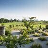 Garten by Green Design in der Cascina Monferrato im Piemont