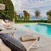 Villa Orsi Pool See