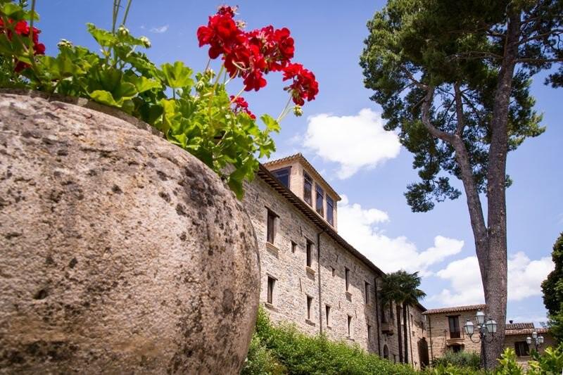 San-Severino-Marche Adriatische-Küste Adriaküste-und-die-Marken Villa Cesolo gallery 002