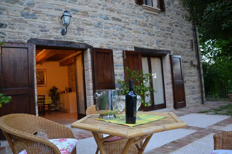 San-Severino-Marche Adriatische-Küste Adriaküste-und-die-Marken Villa Cesolo gallery 007