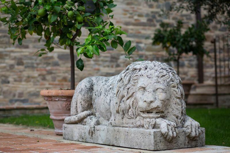San-Severino-Marche Adriatische-Küste Adriaküste-und-die-Marken Villa Cesolo gallery 004