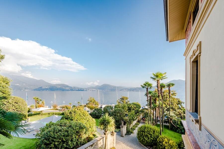 Villa Orsi Lago