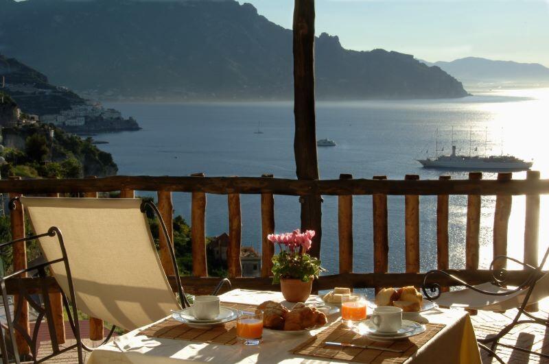 Amalfi Amalfi-Area Amalfi-Coast Il Baglio gallery 009