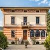 Villa Orsi am Lago Maggiore