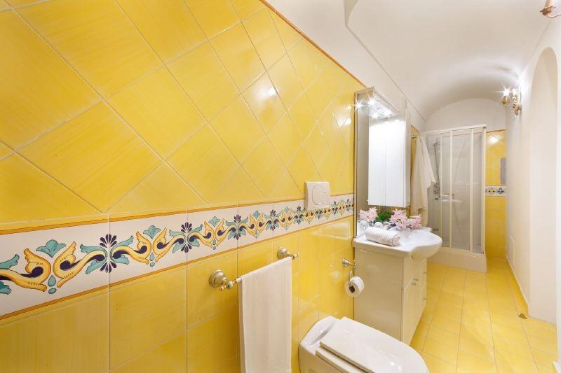 Praiano Positano Amalfi-Coast Villa Orizzonte gallery 018