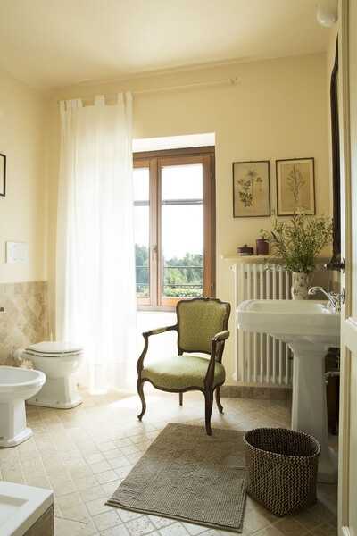 cascina monferrato bagno 1