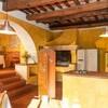 Jedes der Häuser im Le Casine hat eine eignene, voll ausgestattete Küche